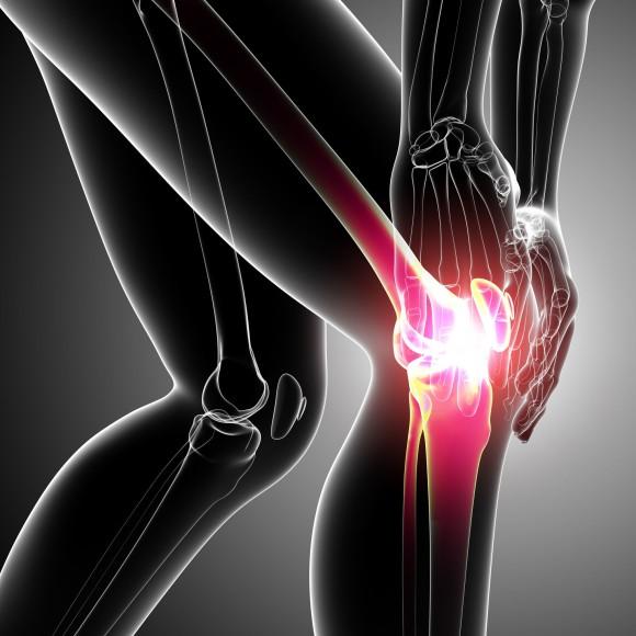 Болезненные ощущения в коленных суставах - причины