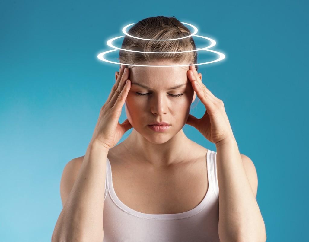 Слабость при остеохондрозе потеря сознания