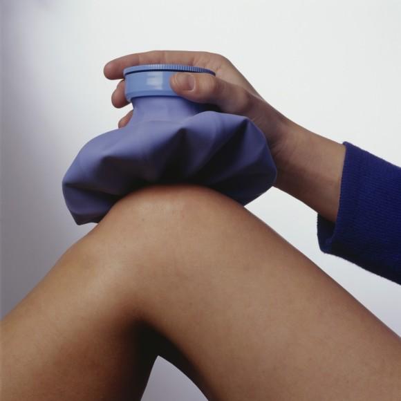 Лечение коленного сустава