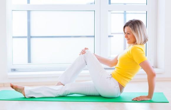 Лечение недуга физическими упражнениями