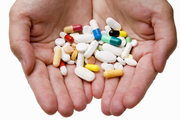 Медикаментозное лечение артрозов