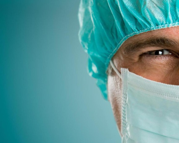 Освидетельствование годности проводит хирург