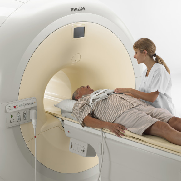 Преимущества МРТ плечевого сустава