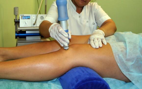 Применение физиотерапевтических методов в лечении