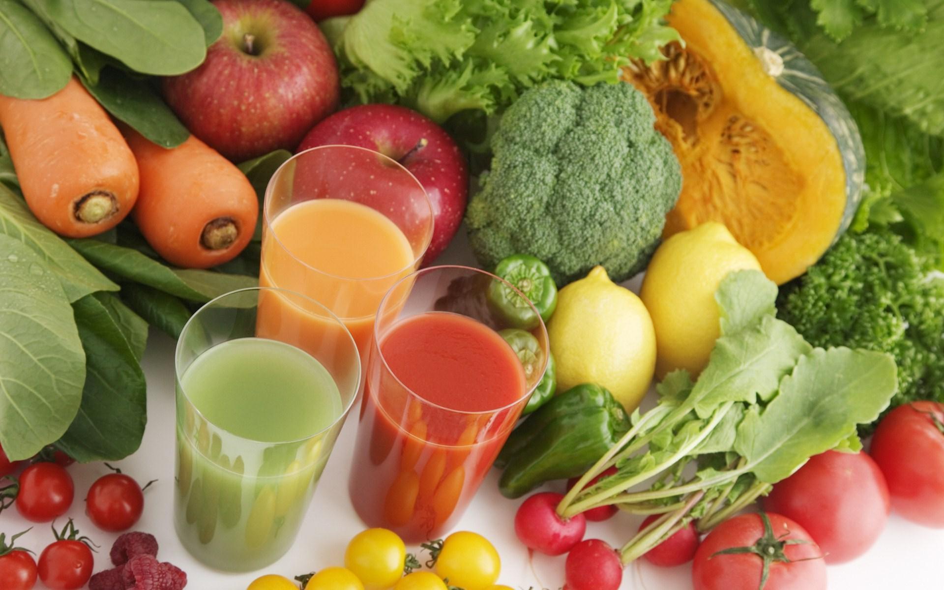 фрукты и овощи при подагре