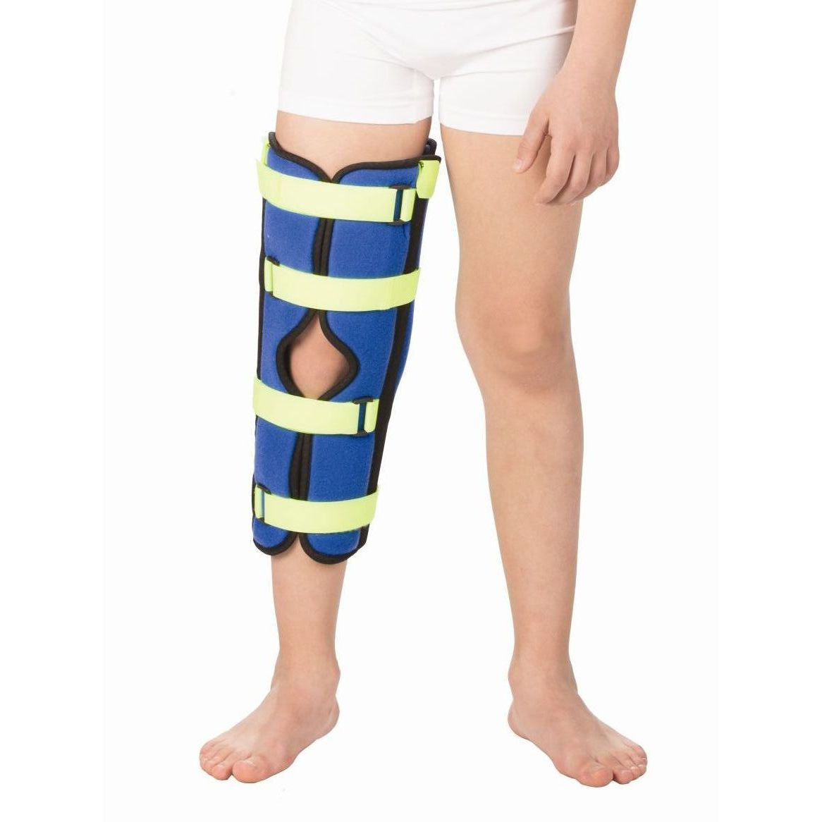 ортез коленного сустава тутер