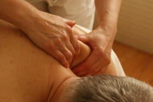 с чего начинают делать массаж