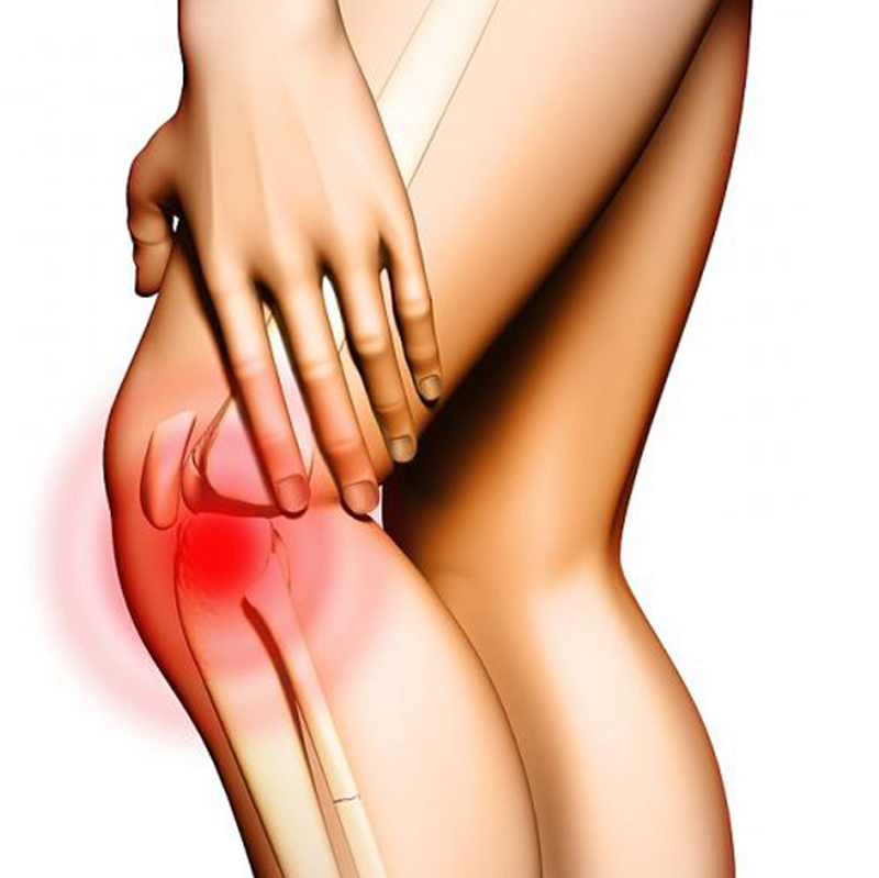 Гонартроз коленного сустава