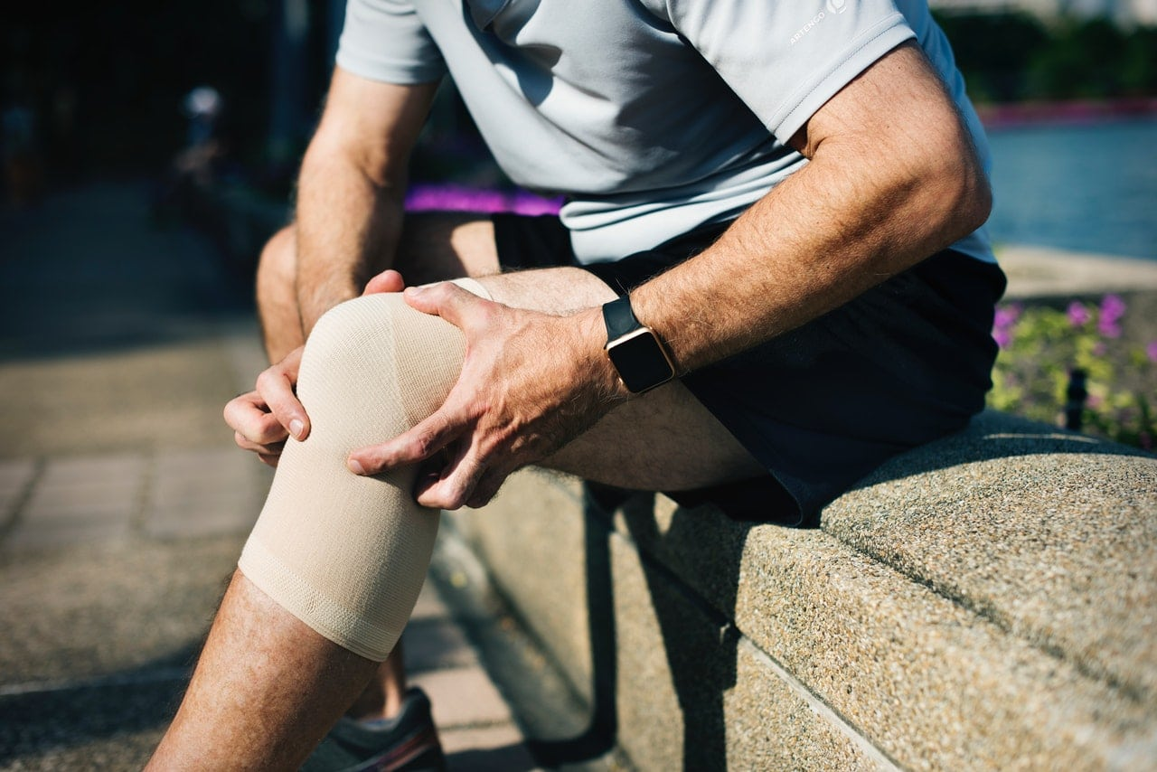 суставы терапия